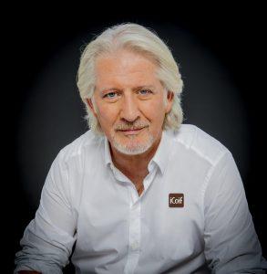 Patrick Sébastien Icoif