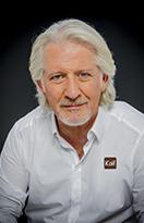 Patrick Sébastien parrain Icoif